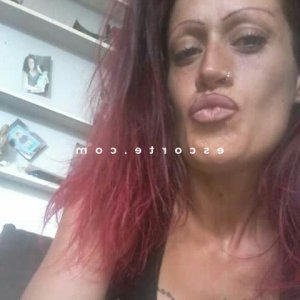 Pascalyne escort girl rencontre libertine