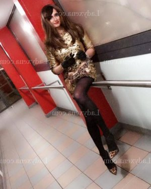 Diama escorte girl rencontre libertine
